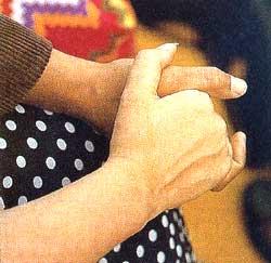 2 Hands